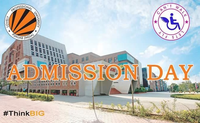 Admission Day