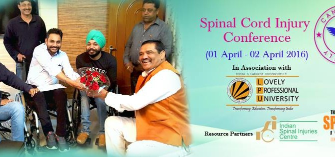 spinal Cord Injury Conference